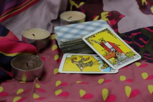 Tarot online reading!